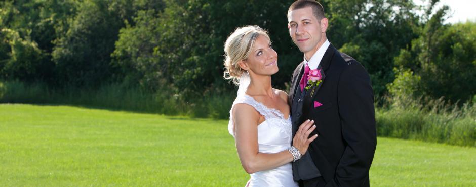 Let Roma Make Your Wedding Dreams Come True